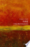 link to Fire : a very short introduction in the TCC library catalog