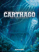 Carthago #4 : The Koube Monoliths