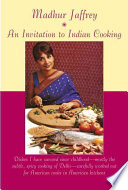 An Invitation To Indian Cooking PDF