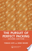 The Pursuit of Perfect Packing, Second Edition