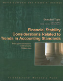 Global Financial Stability Report, September 2005