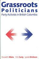 Grassroots Politicians