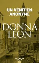 Un vénitien anonyme Pdf/ePub eBook
