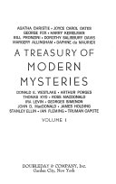 A Treasury of Modern Mysteries ebook
