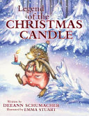 Legend of the Christmas Candle