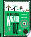 Classics Reimagined  The Wonderful Wizard of Oz