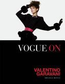 Vogue On Valentino Garavani Book PDF