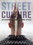 Street Culture Pdf/ePub eBook