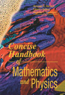 Concise Handbook of Mathematics and Physics Pdf/ePub eBook