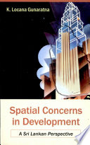 Spatial Concerns in Development