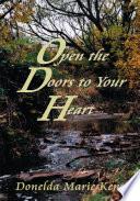 Open the Doors of Your Heart