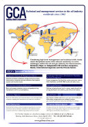 Global Oil and Gas Directory Book