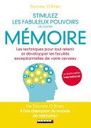 Pdf Stimulez les fabuleux pouvoirs de votre mémoire