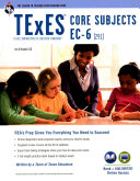 Texes Core Subjects Ec 6 291