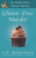 Gluten-Free Murder Pdf/ePub eBook