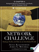 The Network Challenge Chapter 6