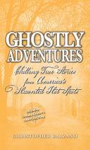 Ghostly Adventures [Pdf/ePub] eBook