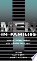 Men in Families