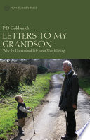 Letters to My Grandson