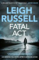 Fatal Act ebook