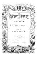 The Ladies Treasury
