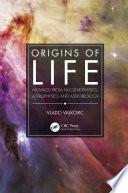 Origins of Life
