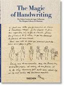The Magic of Handwriting