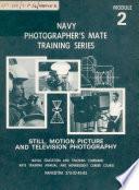 Navy Photographer's Mate Training Series