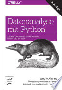Datenanalyse mit Python