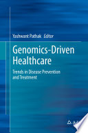 Genomics Driven Healthcare Book