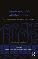 Crusading and Archaeology [Pdf/ePub] eBook