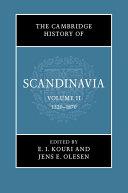 The Cambridge History of Scandinavia: Volume 2, 1520–1870