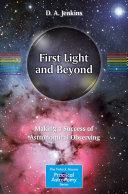 First Light and Beyond [Pdf/ePub] eBook
