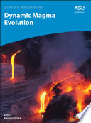 Dynamic Magma Evolution Book