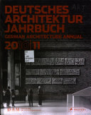 Dam Award for Architecture in Germany