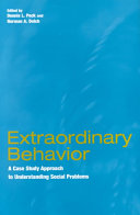 Extraordinary Behavior