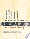 The Reader S Companion To U S Women S History Book