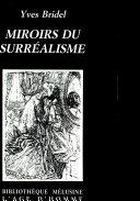 Miroirs du surréalisme