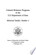 International Information And Cultural Series
