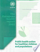 The European Health Report 2005