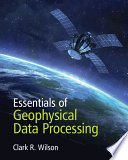 Essentials of Geophysical Data Processing