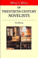 Who's Who of Twentieth Century Novelists Pdf/ePub eBook