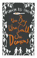 Pdf The Boy Who Could See Demons