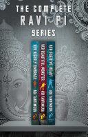The Complete Ravi PI Series Pdf/ePub eBook