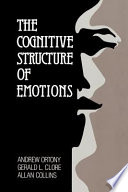 The Cognitive Structure of Emotions Book