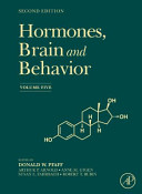 Hormones Brain And Behavior Book