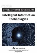 International Journal of Intelligent Information Technologies  Volume 1
