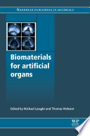 Biomaterials for Artificial Organs Book