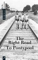 The right road to Pontypool