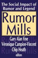 Rumor Mills [Pdf/ePub] eBook